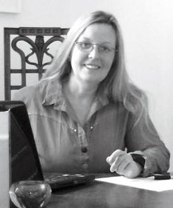 Stefanie de Vries